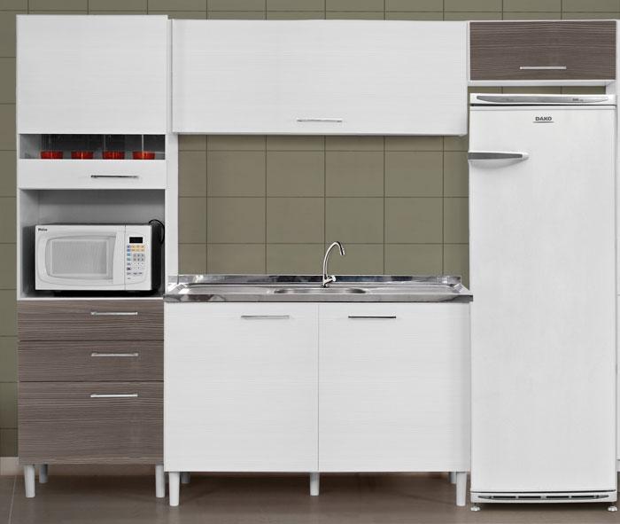 Armario Roma Casas Bahia : Jogo cozinha carla compacta kit p?s balc?o arm?rio
